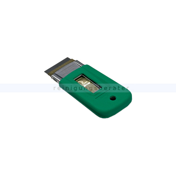 Glasschaber Unger ErgoTec Sicherheitsschaber 4 cm