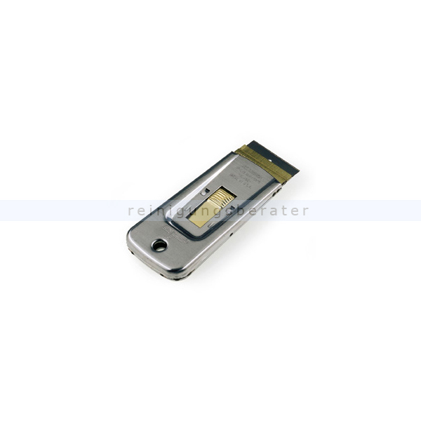 Glasschaber Unger Sicherheitsschaber mit Klinge 4 cm