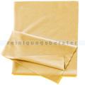 Glastuch filsain Elegance Mikrofasertuch 35 x 40 cm gelb