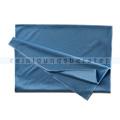 Glastuch filsain Poliertuch Gläsertuch blau 50 x 70 cm