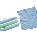 Glastuch PPS Pfennig Clino 40x38 blau
