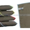 Glastuch PPS Pfennig Micro Wave Tuch 35x35 cm gelb