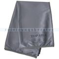 Glastuch Top Silk 50x70 cm grau