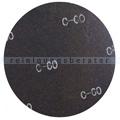 Glit Gitterleinenpad Körnung 120 16 Zoll 406 mm