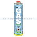 Gloria Gaskartusche 600 ml für Thermoflamm
