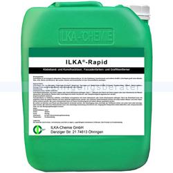 Graffitientferner ILKA Rapid 30 L