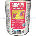 Graffitientferner Solution Glöckner Gel Omni 1 L