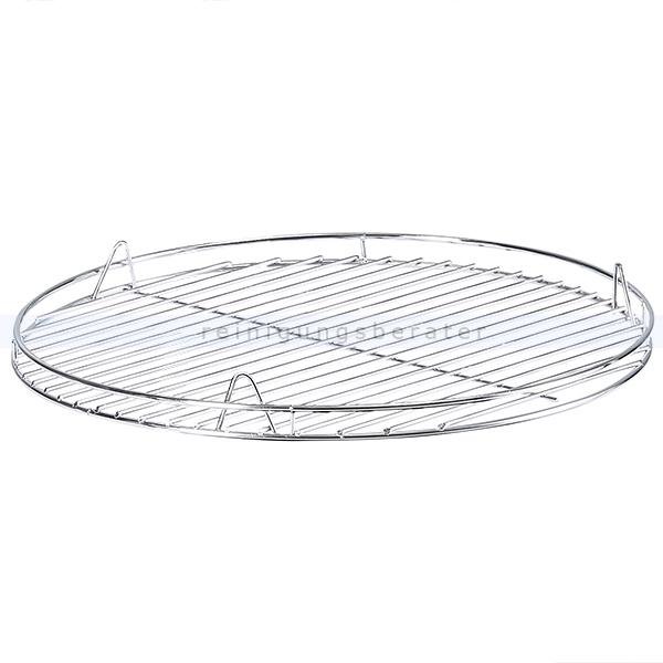 Greenhand Grillrost für Easyfire Schwenkgrill 50 cm Rost für Easyfire Schwenkgrill, Stahl 12875