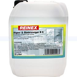 Grünbelagentferner Reinex Algen-Frei & Steinreiniger 5 L