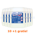 Grundreiniger Dreiturm Duro Ex 11 x 10 L Sommeraktion