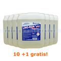 Grundreiniger Dreiturm Lino-Rein Plus 11 x 10 L Sommeraktion