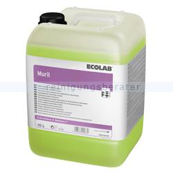 Grundreiniger Ecolab Muril Schmutzbrecher 10 L