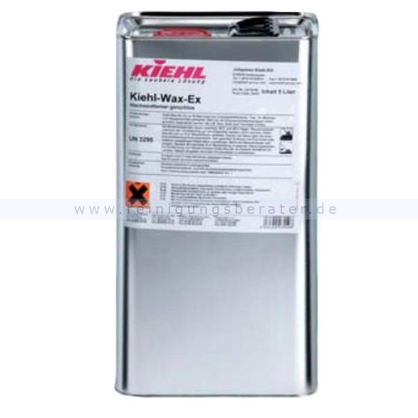 Kiehl Wax Ex Wachsentferner 5 L