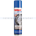 Gummipflege SONAX XTREME Reifen-Glanz-Spray Wet Look 400 ml