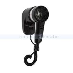 Haartrockner Simex Black Line ABS weiß 1200 W