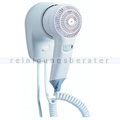 Haartrockner YUL BASIC ABS weiß 1200 W