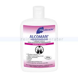 Händedesinfekion Meditrade Alcoman 150 ml