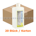 Händedesinfektion Antiseptica Poly-Alcohol 20x 500 ml Karton