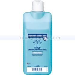 Händedesinfektion Bode Sterillium classic pure 1 L