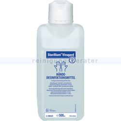 Händedesinfektion Bode Sterillium Virugard 500 ml