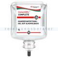 Händedesinfektion DEB Instant GEL Complete 1 L Kartusche