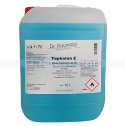 Händedesinfektion Dr. Rauwald Tephatan E 10 L