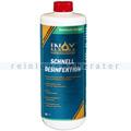 Händedesinfektion Inox Flächendesinfektionsmittel 1 L