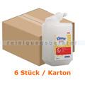 Händedesinfektion Kimberly Clark KLEENEX® Kassette 6x 1 L
