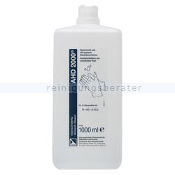 Händedesinfektion Lysoform AHD 2000 1 L