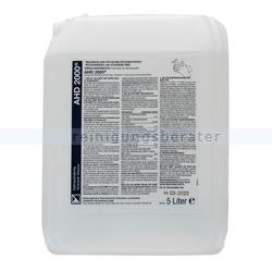 Händedesinfektion Lysoform AHD 2000 Vorratspack 5 L