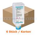 Händedesinfektion Peter Greven Myxal SEPT Gel 6 x 1 L Karton