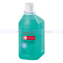 Händedesinfektion Schülke desderman pure 1 L
