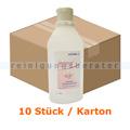 Händedesinfektion Schülke und Mayr Sensiva 10 x 1 L Karton