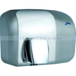 Händetrockner Jofel Ibero Silver Dual mit Sensor