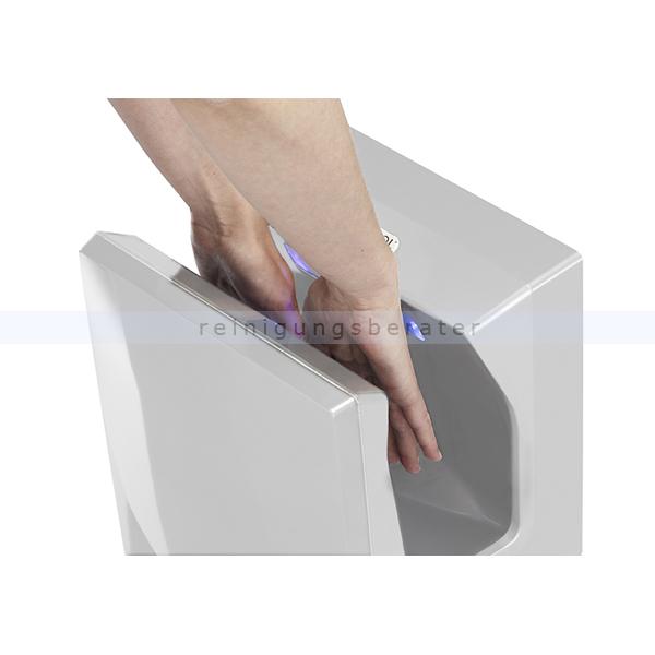 Händetrockner Rossignol Eole automatisch Kunststoff 1000 W