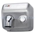 Händetrockner Simex Inoxflow Edelstahl matt 2300 W