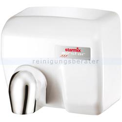 Händetrockner Starmix ST 2400 E ECO weiß