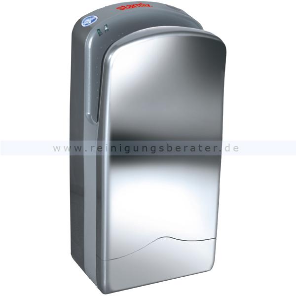 Händetrockner Starmix XT 2000 silber hochglanz