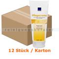 Handcreme Abena Pflegecreme mit Gurkenduft 200 ml Karton