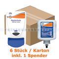 Handcreme DEB Stoko Stokoderm aqua PURE 6 x 1 L Karton