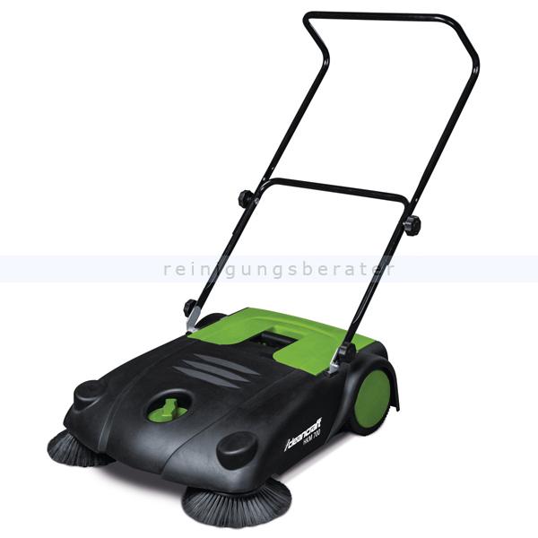 Handkehrmaschine Cleancraft HKM 700