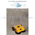Handkehrmaschine, Kehrmaschine Haaga 250