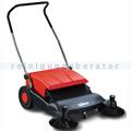 Handkehrmaschine, Kehrmaschine Haaga 477 iSweep Profi Line