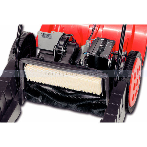 handkehrmaschine kehrmaschine stolzenberg matrix 900 trs ebay. Black Bedroom Furniture Sets. Home Design Ideas