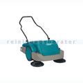 Handkehrmaschine, Kehrmaschine Tennant S3
