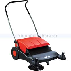 Handkehrmaschine Stolzenberg Kehrmaschine Twinner Typ 650