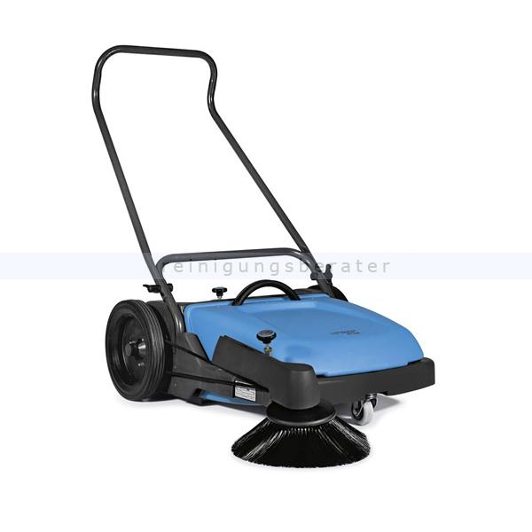 Handkehrmaschinen Fimap Fimap FSM manuelle Handkehrmaschine für den gewerblichen Einsatz 108660