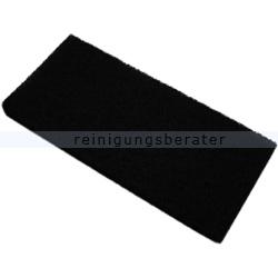 Handpad, Ersatzscheuerpad schwarz