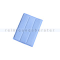 Handpad Helome Microfaser Borstenpad 2in1 17 x 23 cm