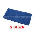 Handpad Kiehl Legno Pad 117 x 254 mm, 5 Stück